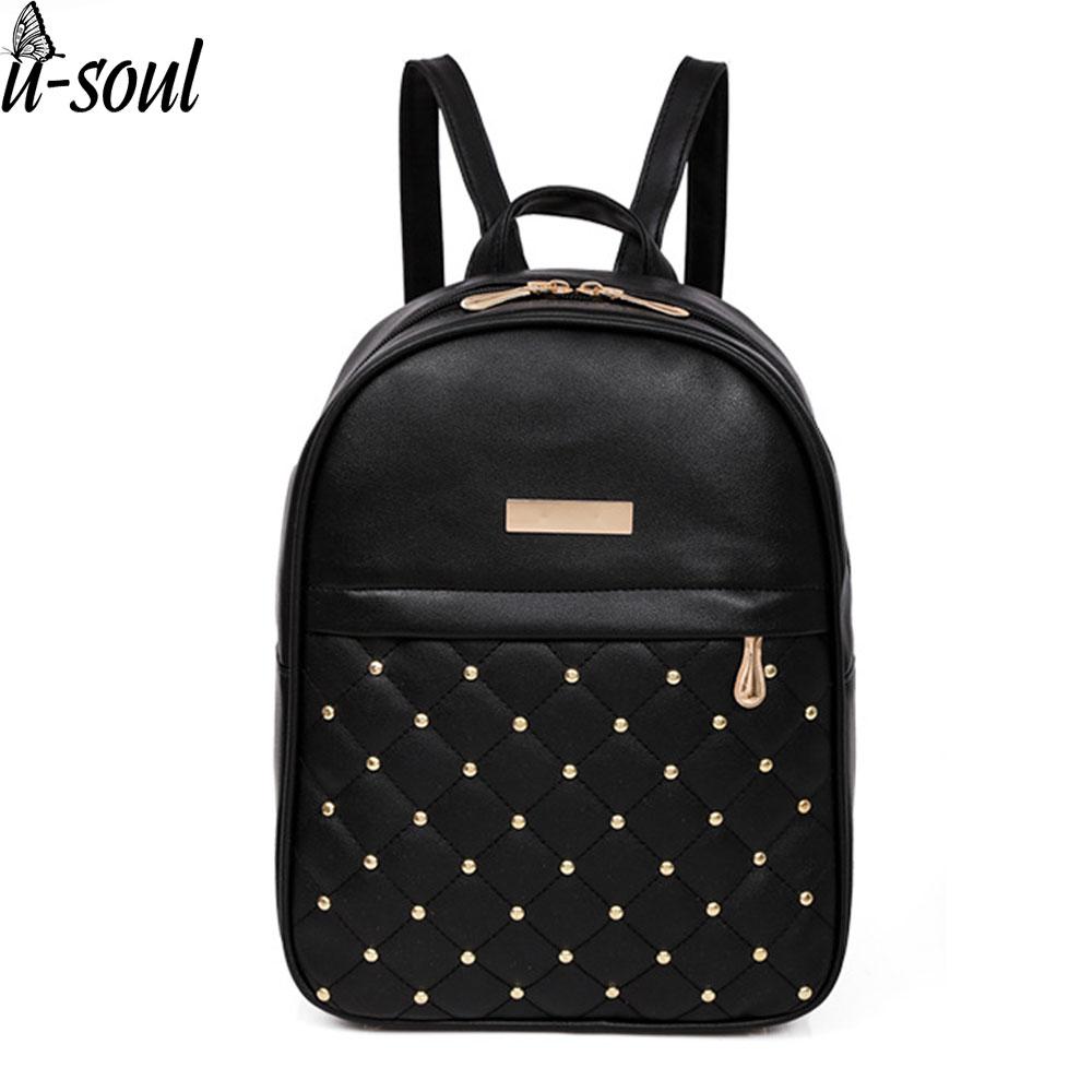 Мода рюкзак Для женщин рюкзак школьника Back Pack женский Рюкзаки Рюкзак Mochila Escolar рюкзак Обувь для девочек sc0487