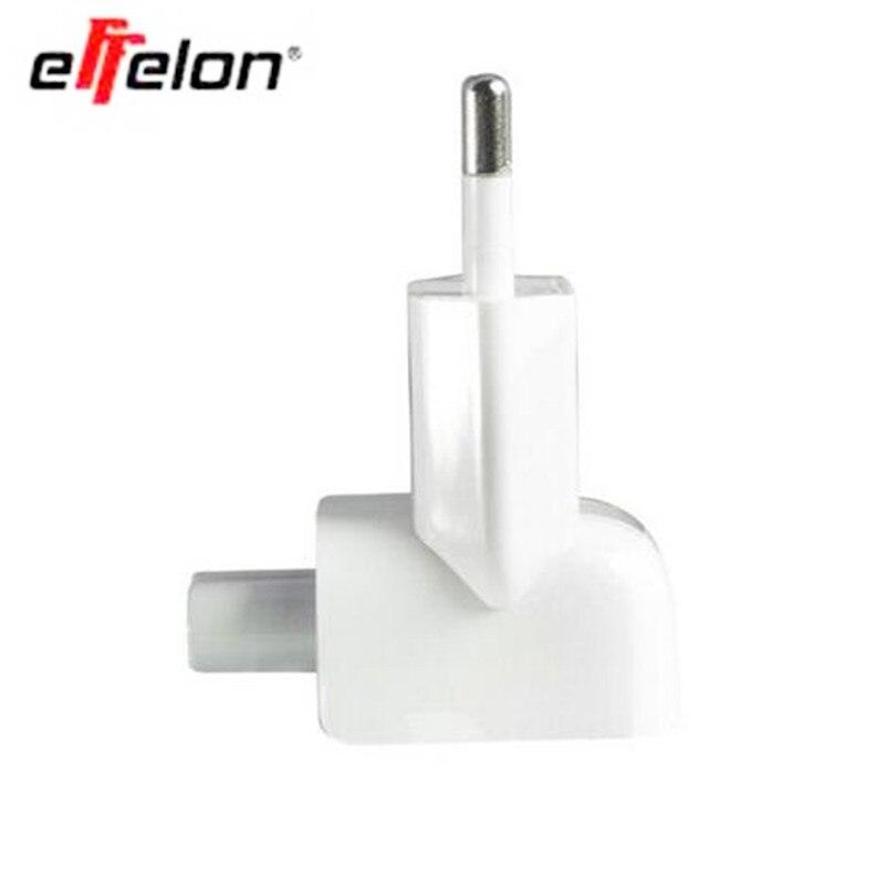 bilder für Effelon 5 stücke eu usb power ladegerät stecker adapter für ipad für mac laptop für mac buch.