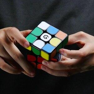 Image 2 - Original Youpin Giiker Magnetic Cube M3 Square Smart Cube App remote Control Portable Intellectual Development Toy Puzzles H20