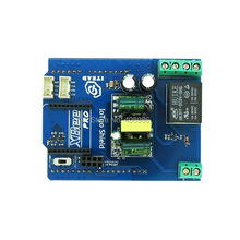3pcs/lot  expansion board IoTgo Shield board for Arduino with Xbee nrf24l01 Interface FZ1455