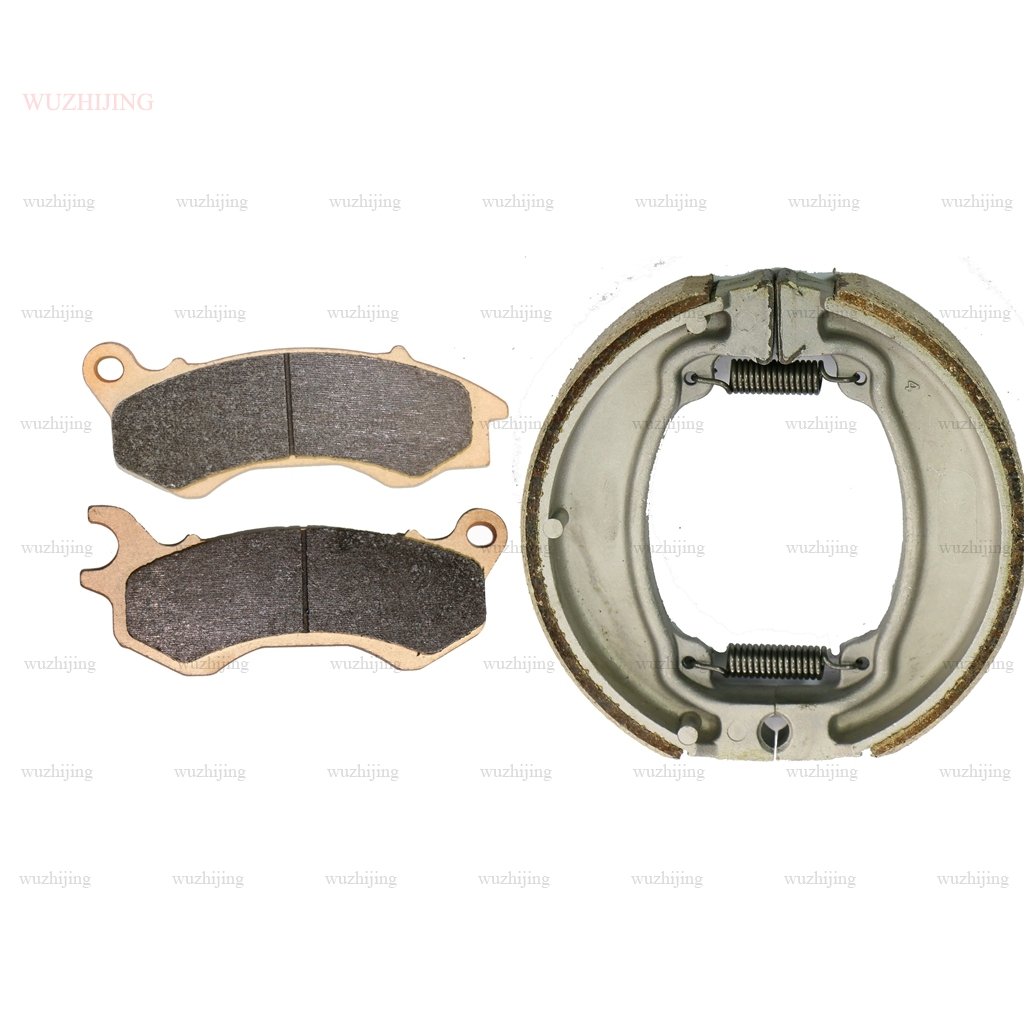 Disc Brake Hardware Kit Front Carlson H5533