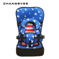 New Heighten Baby Child Car Seats Portable Kids Safety Seats For 6M 3Y Children Car Seats