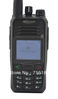 Kirisun K800 UHF 400 470MHz 10km walkie talkie DPMR Digital Portable Two way Radio