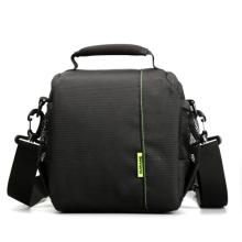 2 Colors New Arrival Camera bag Shoulder bag for Canon Nikon Digital SLR cameras Camera case Bag