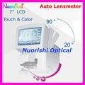 JD2000B цифровой lensmeter с PD измерения авто lensmeter focimeter объектив метр