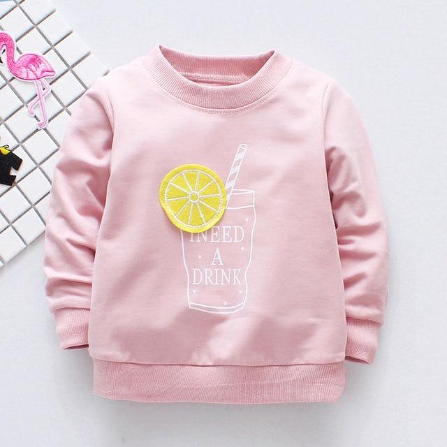 Quần Áo em bé Áo Cho Cậu Bé Dài Tay Chàng Trai áo Trẻ Em Áo Bé Trai Bông phim hoạt hình T-Shirt