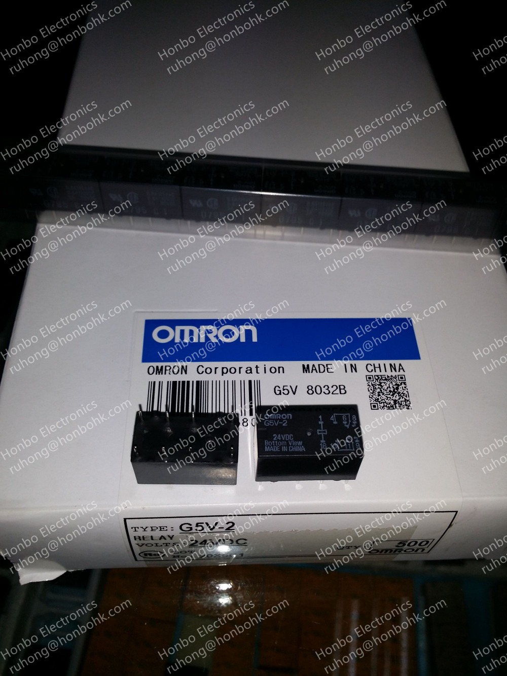 Popular Relay Dpdt VdcBuy Cheap Relay Dpdt Vdc Lots From China - Dpdt relay buy