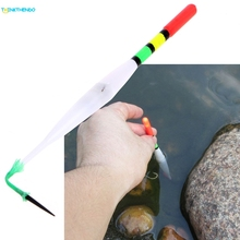 Fishing Float  Glow Rod Stick Foam Fishing Floats Chemical Light Fishing Light Stick