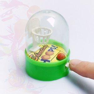 Mini Pocket Basketball Palm Ba