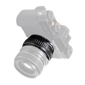 Image 5 - Adaptador conceito k & f para parafuso m42, para fujifilm fx xpro2 X T2 X M2 câmera X T20 X T3 X T30
