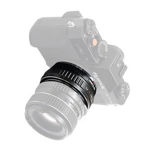 Image 5 - K&F Concept Adapter for M42 Screw to Fujifilm FX XPro2 X T2 X M2 camera  X T20  X T3  X T30