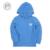 Nuevo 2016 niños de sudaderas con capucha sudaderas baby boys girls capucha outwear sólido sudadera polar brand design alta calidad