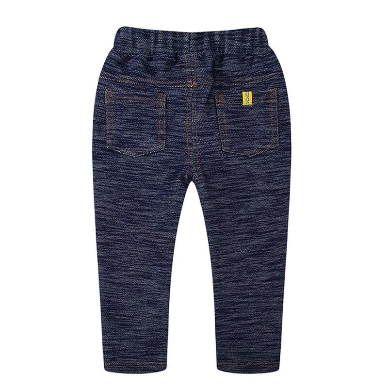 94a1d16a019 Джинсы для женщин для мальчика повседневные джинсы детская одежда Джинсы  для женщин для девочек прямые брюки для маленьких мальчиков одежд.