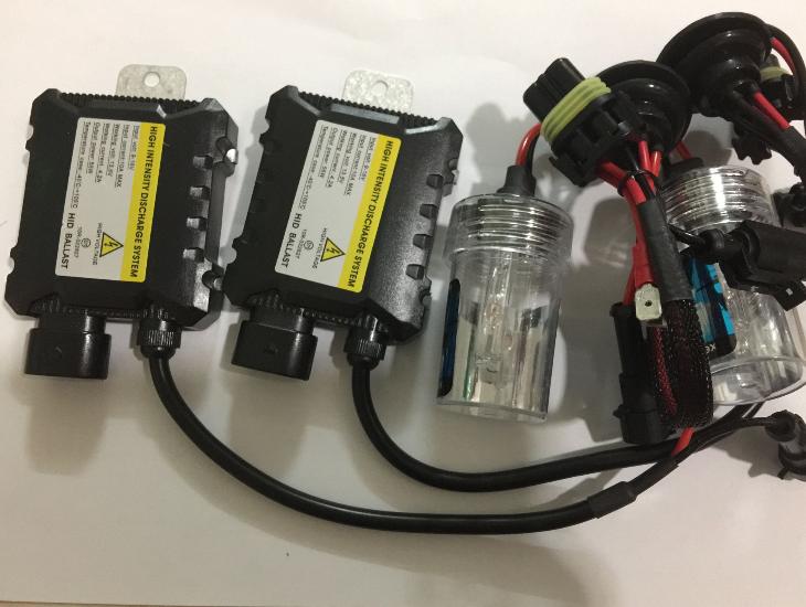 Prix pour 55 W xenon hid kit xénon H7 H1 H3 H8 H10 H11 H13 880 881 H27 9005 9006 4300 K 5000 k 6000 K 8000 k 35 W xenon HID kit phare ampoules