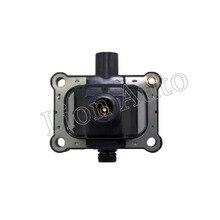 Ignition Coil On Plug Pack For Volkswagen Benz Uf-137 00a905105/0221506002/0221506003/0221506444/Zs340/0001587003 конденсатор elna cerafine 25v 47 uf