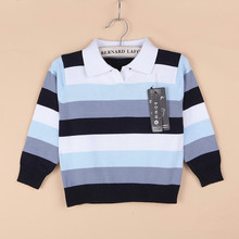 Hot sale 2016 Spring Children boys Sweaters,Fashion Cotton boys Pullovers kids boys clothing