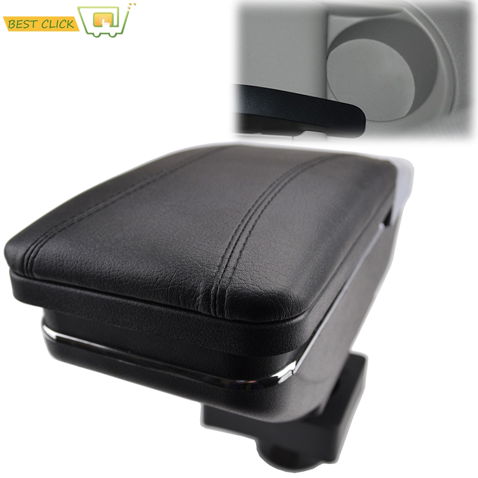 Car-Armrest Console Center-Centre 2006 Hatchback C4 2008 Citroen Storage-Box 2009 2005 title=