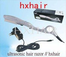 Бесплатная доставка – 10 шт. ультразвуковой волос бритва для / Hot вибрационный / стрижка инструменты