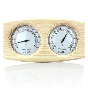 Thermometer hygrometer For Sau
