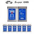 Hot sale G-M Tech2 32 MB Memory Card G-M Tech 2 Card For G-M/Holden/Isuzu/Opel/Saab/Suzuki tech2 32mb Memory card