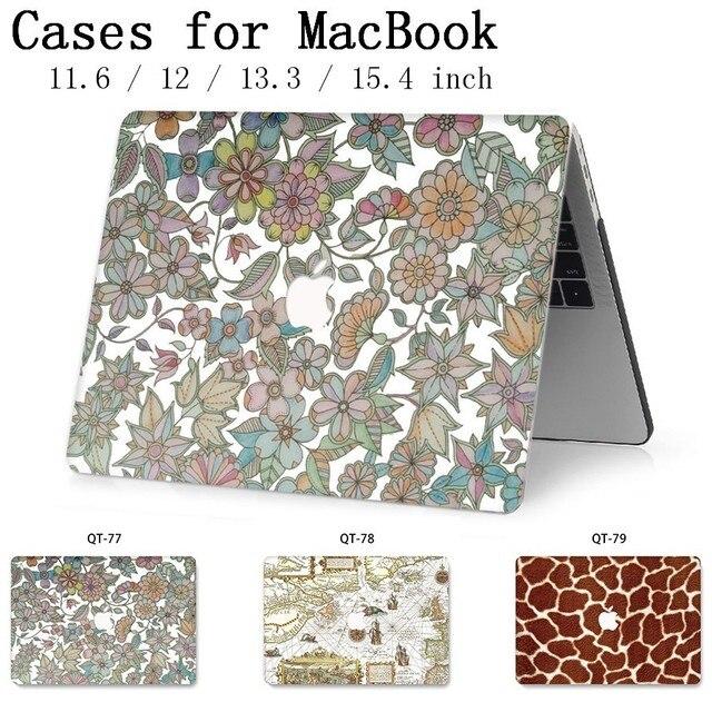 חדש עבור מחשב נייד מחברת חמה MacBook מקרה שרוול כיסוי Tablet שקיות עבור MacBook רשתית 11 12 13 15 13.3 15.4 אינץ Torba