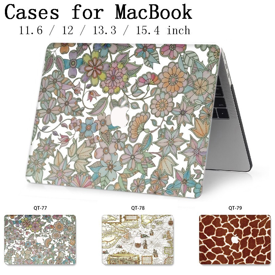New For Laptop Notebook Hot MacBook Case Sleeve Cover Tablet Bags For MacBook Air Pro Retina 11 12 13 15 13.3 15.4 Inch Torba-in Laptop Bags & Cases from Computer & Office