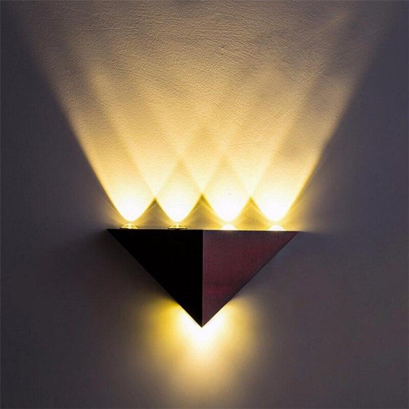 Active Creative Modern Led Wall Lights For Home Lighting Children Bedroom Beside Lamp Aplik Wandlamp Appliques Led Led Indoor Wall Lamps Lights & Lighting