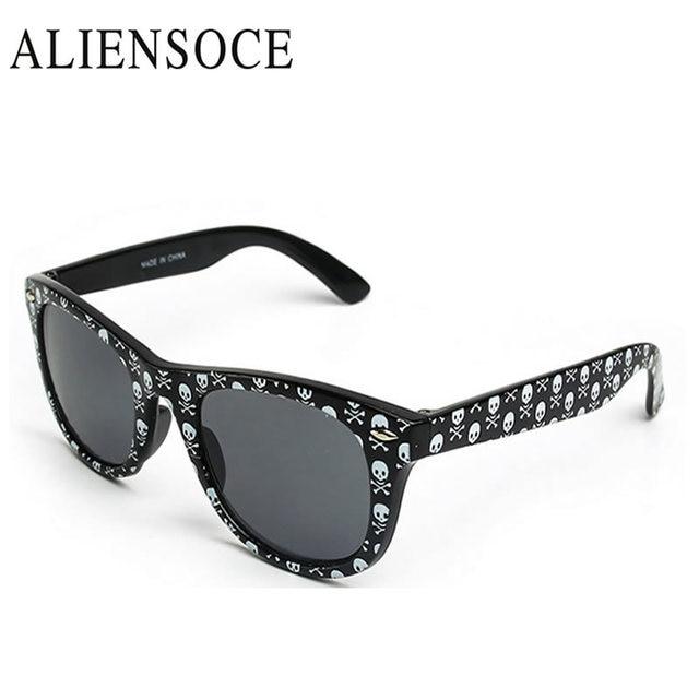 Leopard Kacamata Sunglasses Wanita Pria Outdoors Cermin Kuku Pantai WxBedorC