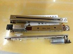 [بيلا] الأصل alps المخفون 12.8 سنتيمتر واحد b10k t مقبض كهربائي أربع نقاط -- 10 قطعة/الوحدة