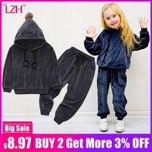 2d85f21eaecce Popular Toddler Velvet Tracksuit-Buy Cheap Toddler Velvet Tracksuit ...