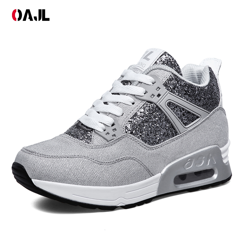 2016 Leather Shoes Handmade Luxury Brand Tenis Feminino Sapato Women Casual Shoes Basket Femme Air Superstar