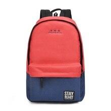 Мода рюкзак Для женщин детей школьный рюкзак для отдыха корейские женские рюкзак для ноутбука Дорожные сумки для школы подростков Обувь дл...(China)
