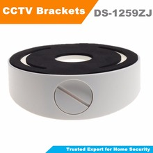 DS-1259ZJ Inclined bottom bracket CCTV Accessories Plastic Wall Mount Suitable For Dome Camera DS-2CD2132f-Is IP Camera Bracket