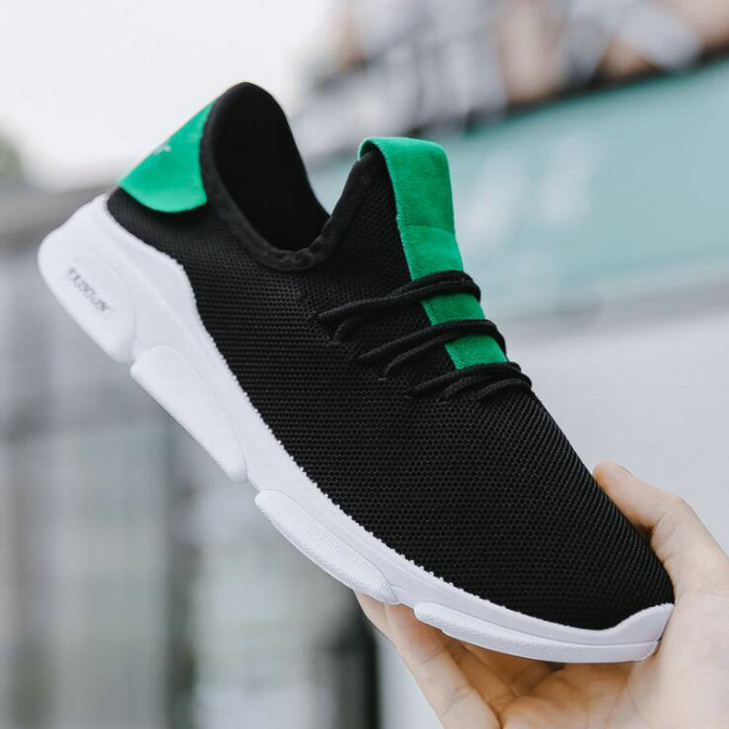 Hot SUMMER Fashion brand male /Men Casual Shoes Gym Trainers soft breathable Lace-up Male Sneakers Casual Flats Shoes LF-10 2016 new summer men shoes lightweight women casual shoes comfort trainers gym shoes for men breathable mesh fashion flats