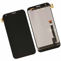 Black LCD Display Glass Touch Screen Digitizer Assembly For ASUS PadFone A68 NEW