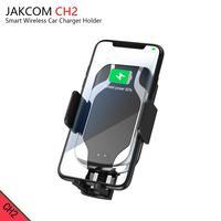 JAKCOM CH2 Smart Wireless Car Charger Holder Hot sale in Chargers as xtar reolink carregador sem fio