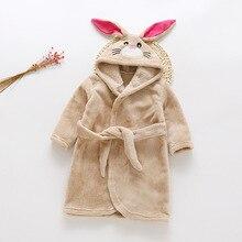 Фланелевые детские пижамы осенне-зимняя Пижама для девочек детская одежда с рисунками животных теплая одежда для сна для маленьких мальчиков 2, 3, 4, 5, 6, 7, 8 лет