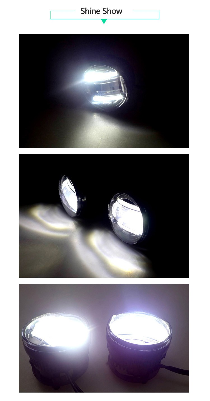 Foglamp Infiniti -5