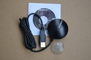 Image 5 - 1 stück Großhandel Wasserdichte GlobalSat BU353S4 gps BU 353S4 Kabel USB GPS Empfänger usb schnittstelle G Maus Magnetische (SiRF Star IV) 1