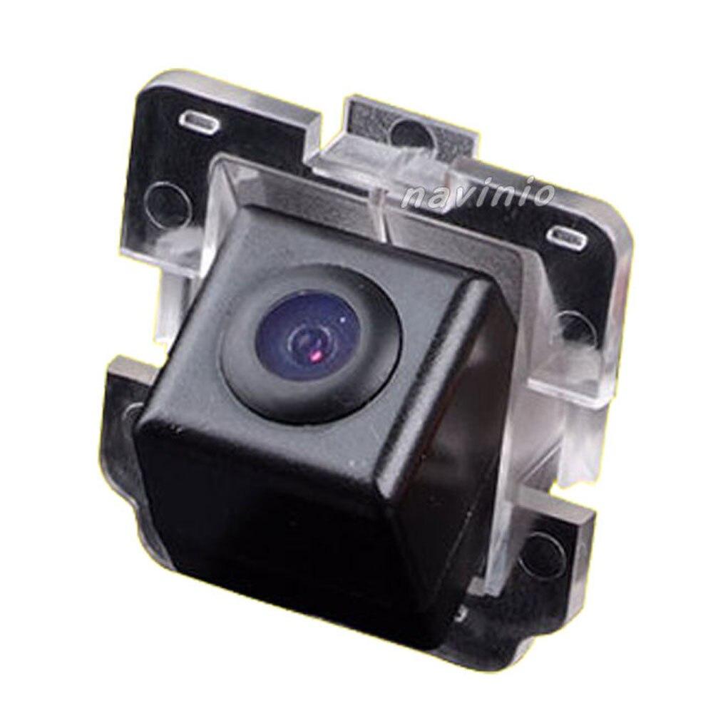 Para Sony CCD Mitsubishi Outlander Coche Autoradio Vista posterior - Electrónica del Automóvil - foto 1