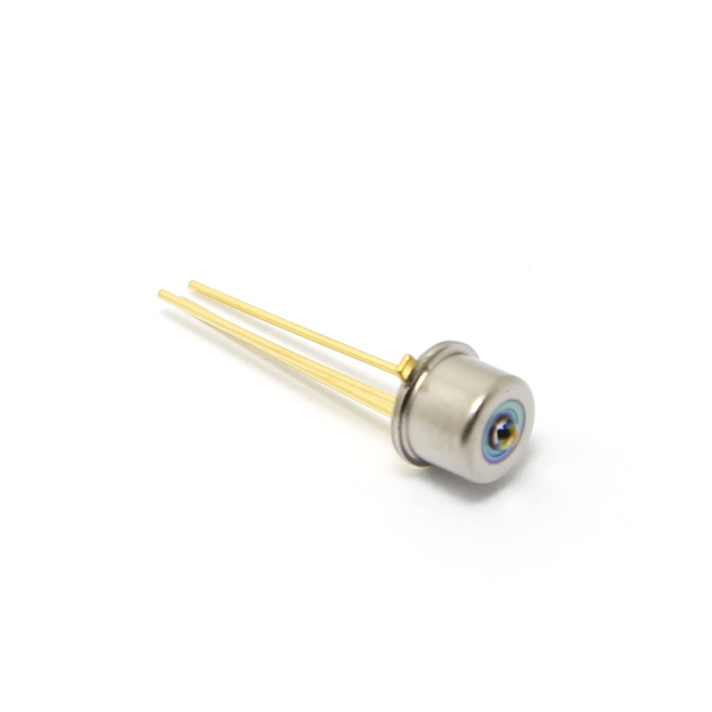 800-1700nm 2.5GHZ Anolog InGaAs PIN Photodiode  High Reliability Low Dark Current