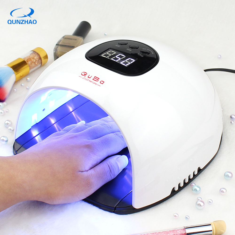 noq sun3x uv led lamp for nails light therapy ultraviolet lamp manicure machine for gel polish professional nail art equipment Apparatus For Manicure Lcd Display Uv Led 48w Lamp For Nails Ultraviolet Therapy Gel Polish Lamp Nail Light Dryer Equipment