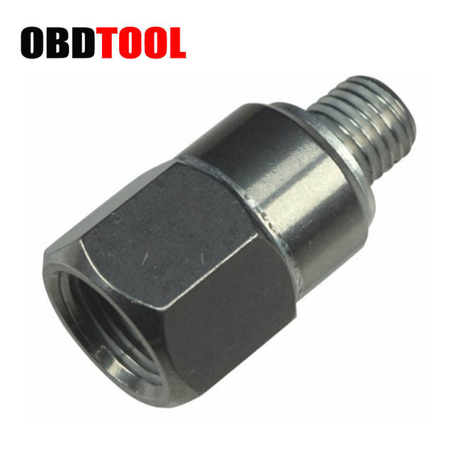 US $9 49 5% OFF|Auto Parts Oil Pressure Sensor Cooling Water Temperature  Sensor Adapter M12X1 5 Suitable for All General LS Series Engines on