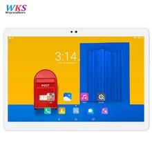 2017 Más Reciente waywalkers MT6580 H109 Quad Core 10.1 Pulgadas Tablet Android 5.1 de la Tableta 2 GB RAM 32 GB ROM Dual SIM Bluetooth GPS tabletas