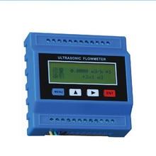 TUF-2000M-TS-2 Digitale Ultraschall-durchflussmesser Durchflussmesser Modul RTU mit TS2 wandler (DN15-100mm)-30 bis 90C