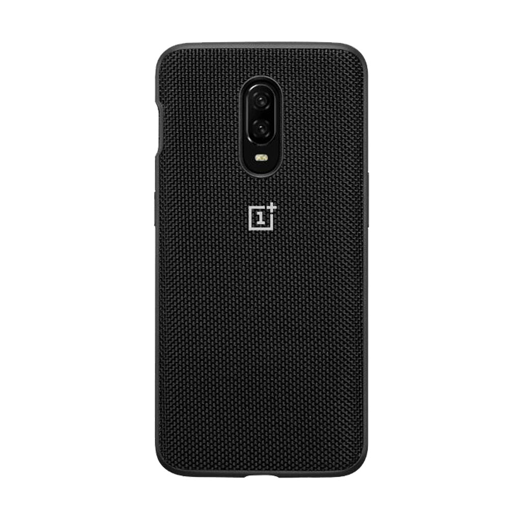 Original Case For Oneplus 6t Case One Plus 6t Mclaren: OnePlus 6T Nylon Case 100% Original Official Protective