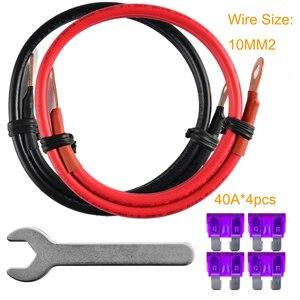 Image 4 - Пик 2500 Вт Чистая синусоида инвертор 12v 220v 1000W 1200W с аппликацией «сердце» самого лучшего качества