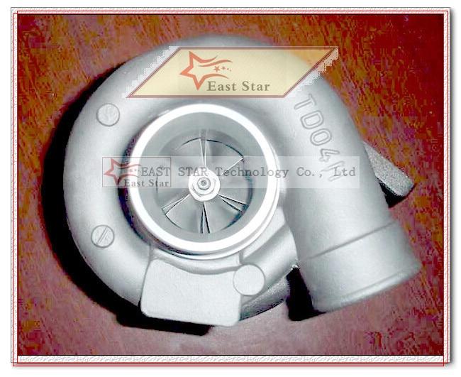 TD04HL-15G 49189-00540 49185-00540 8971159720 Turbo Turbocharger For ISUZU Industrial SK120 SK120-1 JCB Industrial 4BG1T (1)