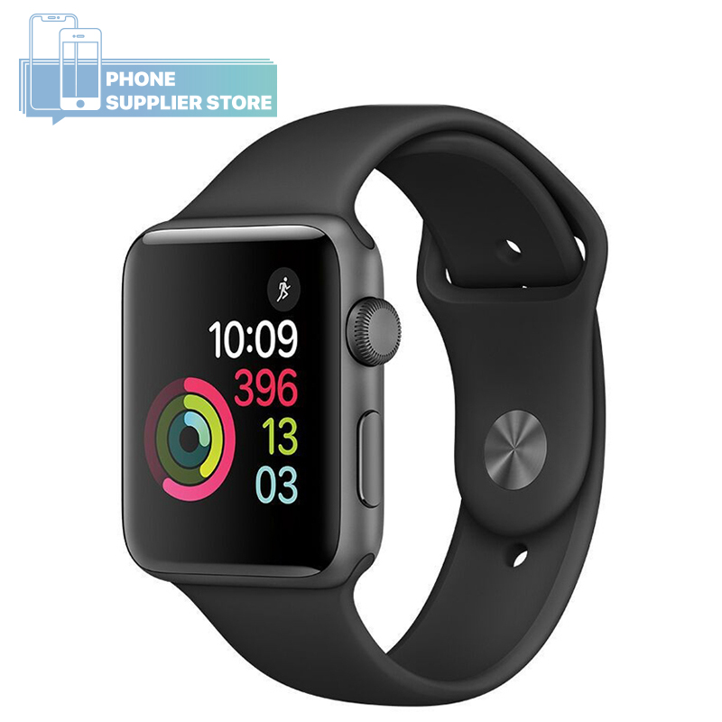 Apple Smart Watch Series 1 Touchscreen Apple S1 Bluetooth 4.0 8GB ROM 38mm/42mm,GPS Health Monitoring,Used Smart Sport Watches