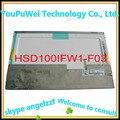 10 '' lcd de matriz HSD100IFW1-F04 HSD100IFW1-F01 HSD100IFW1-F03 para asus portátil de pantalla led reemplazo de la exhibición